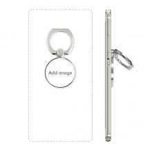 Cell Phone Ring Stand Holder Bracket Universal Smartphones Support Gift
