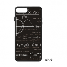 Curve Graphs Mathematical Science Formula Calculations For iPhone 7/7 Plus Cases Phonecase Apple Cover Case Gift
