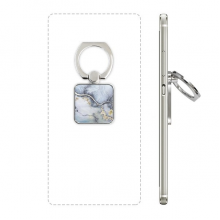 Ink Shading Watercolor Abstract Square Cell Phone Ring Stand Holder Bracket Universal Support Gift